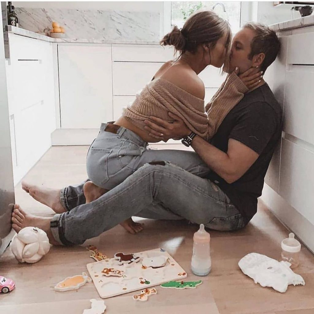 Dear Husband, . I'm Sorry For All The Madness I Put You Through, For All The Times I've Screamed At You In The Middle Of The Night When The Baby Woke ...