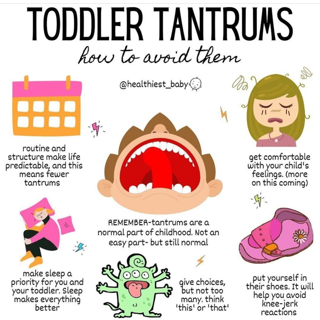 If Your Toddler Is Pitching Fits, That's Completely Normal. And While You Can't Eliminate Tantrums, There Are Several Ways To Avoid Them.   Right Now, I'm Sure Fewer Tantrums Would Be Greatly Apprec...