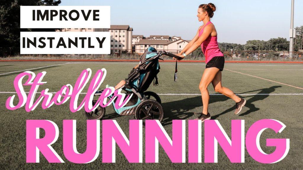 Improve Your Stroller Running Instantly: Stroller Jogging Tips - Prenatal Workouts Videos - 2021