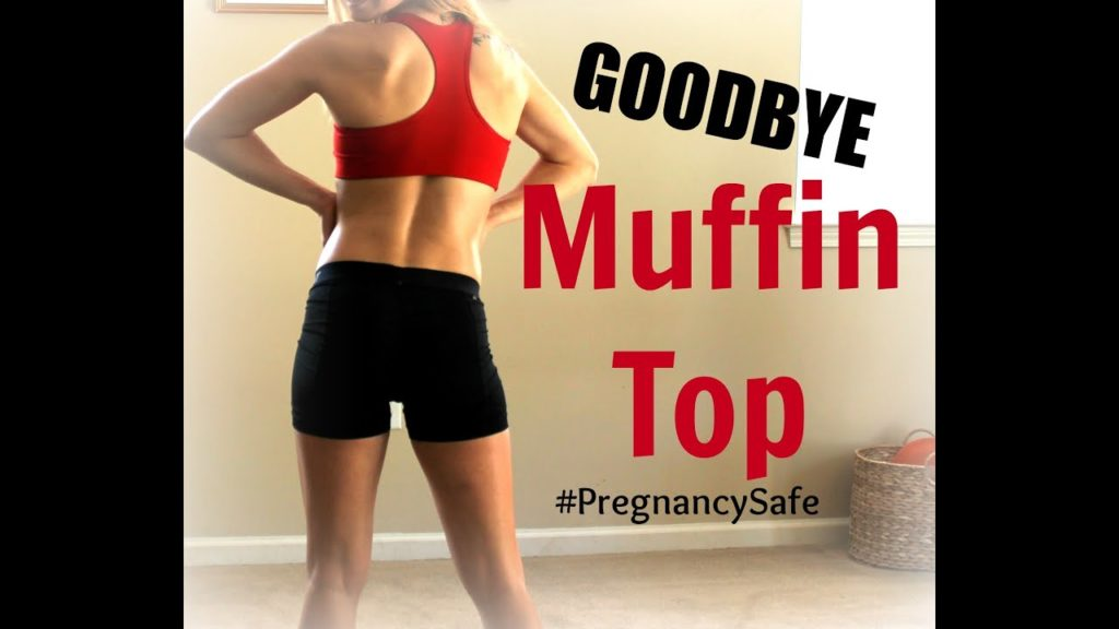 Prenatal Get Rid Of Muffin Top Workout: 1St &Amp; 2Nd Trimester - Prenatal Workouts Videos - 2021