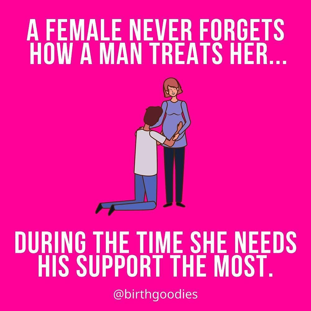 True? ... - Pregnancy - 2021