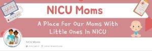 Nicu Moms Group