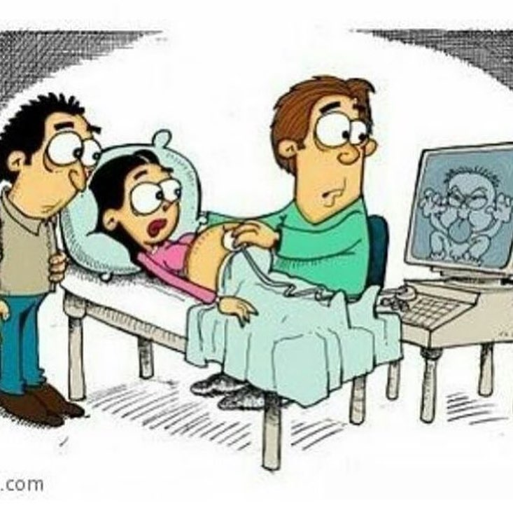 Are You As Excited For Your Ultrasounds? - Pregnancy - 2021