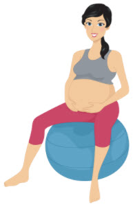 Exercising While Pregnant Is Good For You And Your Baby