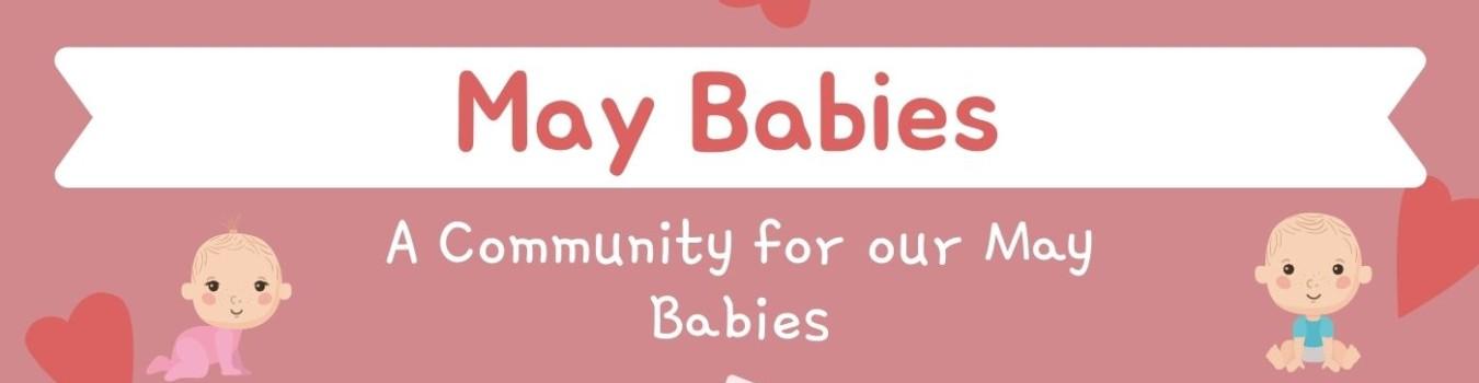 May Babies - 2021