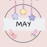 Group Logo Of May Babies