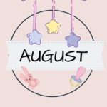 Group Logo Of August Babies